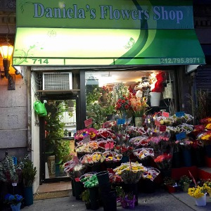 Daniela's Flower Shop Inc.